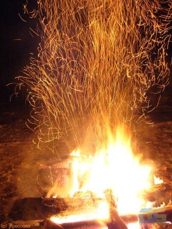 Огонь-батюшка