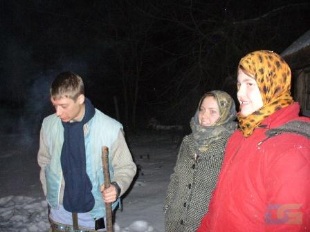 Стрезибор, Ярослава, Стрежна